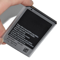 Genuine Replacement 2500mah Battery For Samsung Galaxy Note N7000 i9220 i717 Mobile Phone TH1BA24YS/6-B ( Free Shipment )