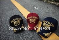 Free  shipping  Ubiquitous1 male women's hat casual cap sun hat baseball cap trend sun-shading cap