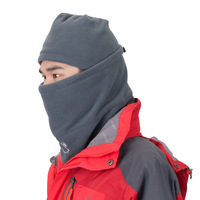 Hot sale Wind tour multifunctional windproof thermal ride fleece muffler scarf cap