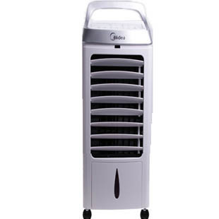 Beauty mides ac90-e mini air-conditioning fan single cold home cooler electric fan(China (Mainland))