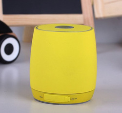 Free Shipping 2013 New K3 APP wireless Bluetooth speaker with Unique APP application control technology blue high quality(China (Mainland))