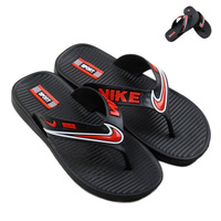 Slippers summer male home indoor outdoor flip flops shoes at home eva slippers plastic floor slippers 2223