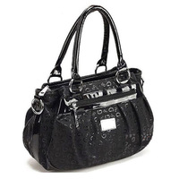 Free shipping Women's handbag big bag 2013 noble elegant vintage bag messenger bag handbag women's bag
