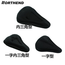 wholesale bicycle seat covers gel