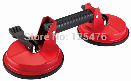 WINDSCREEN VACUUM SUCTION CUPS,6INCH DENT PULLER AUTO GLASS LIFTER(China (Mainland))