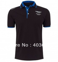 H20  free shipping 2013 New Arrival Summer Men's brand designer Polo Cotton T-Shirts Polo Shirts/men's t-shirts