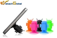 Android Style Soft Holder for cell phone or tablet pc