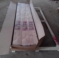 Pacific Knotty Cedar Planking   boise