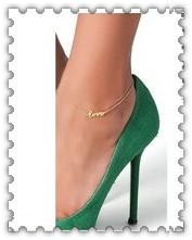 חדשות תכשיטי אופנה אהבה קאף צמיד לנשים ילדה הסיטוניים דקות ההזמנה היא $10(יכול לערבב סדר) B864