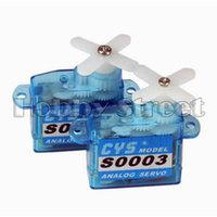 CYS-S0003 Mini 3g Servo