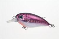 Hot-selling  plastic YO-ZURI style fishinglures,fishinghard bait,  7cm 7g  5pcs/lot,free shipping