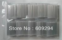 500pcs/lot  Fusion tube Heat Shrink Splice Protector sleeve FTTH Optical fiber thermal shrinkage tube  40mm Free Shipping