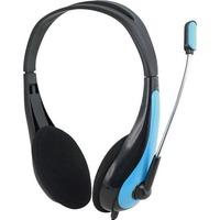 Computer headset earphones brief ear earphones headset laptop earphones