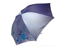 Free shipping High quality umbrella,foldable umbrella for rain,7 colors for choose in all