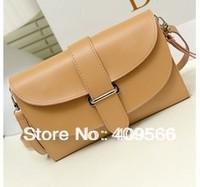 Free shipping 2013 summer new fashion women's handbag cluth Korean Institute package Shoulder Messenger cross-holding female bag