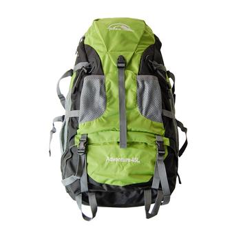 Infinite life mountaineering bag outdoor travel hiking mountaineering bag hiking 45 soft bag lovers design bag 41131108