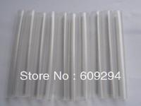 1000pcs/lot  Fusion tube Heat Shrink Splice Protector sleeve 40mm Free Shipping