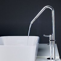 Modern 8 years warranty  bathroom sink faucet