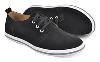 Men's shoes, casual shoes suede shoes 55