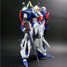 popular gundam 3d model