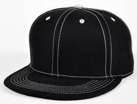 2013 dance hat leisure rock hip-hop hat snapback baseball hiphop cap rivet cap flat hat jazz hat baseball caps free shipping