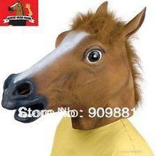 wholesale horse head