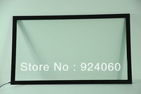 """FreeShipping For 60"""" Dual touch IR Touch Screen Panel for Interactive Table, Interactive Wall, Interactive projection"""