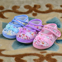 Baby shoes baby toddler shoes soft baby shoes outsole indoor tutta slip-resistant soft sole shoes