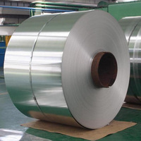 stainless steel coil in grade 316, cold rolled, hot rolled finish, small order are available