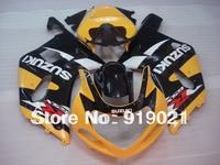 Fairing For Suzuki GSXR 600 750 K1 2000-2003  Injection Molding Plastic ABS Full Set K10001