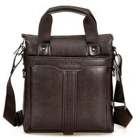 2013 New arrival hot sale fashion men handbags, leather messenger bag, high quality brand business bag,Briefcase