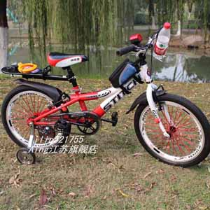 20 kids bike mountain bike steelframe aluminum alloy wheel rim car giant(China (Mainland))