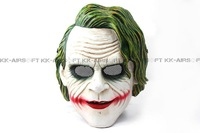 FMA Airsoft Wire Mesh Batman Joker Full Face Mask TB648 free shipping