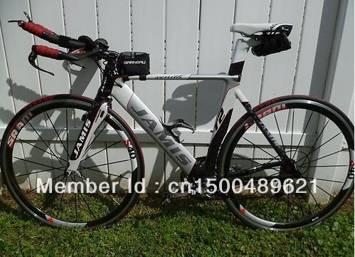 Jamis Xenith T2 2009 Tri bike 51cm