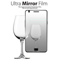 Ultra Mirror Film Screen Protector for Samsung Galaxy S2 i9100