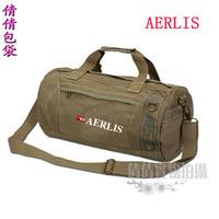 Aerlis man bag canvas bag messenger bag sports bag