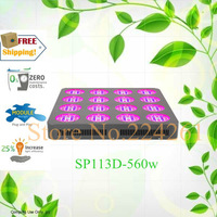 336x-pro led grow light for medical plant with best spectrum for flowering