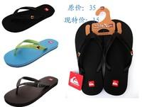 Slippers 2012 male summer rubber flip flops slippers