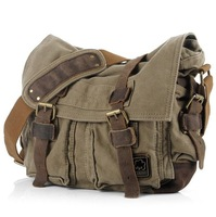 2013 Hot sale canvas man handbags cheap men messenger bag designer travel bag free shipping