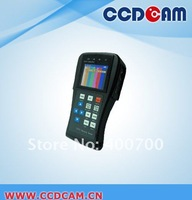 ET-891  2.8 inch TFT-LCD CCTV tester for cctv security system