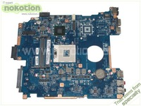 LAPTOP MOTHERBOARD for SONY Vaio PCG-71912L VPCEH14FM  A1827699A MBX-247 DA0HK1MB6E0 INTEL HM65 INTEGRATED GMA HD DDR3