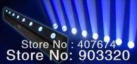 2014 NEW 10W*8PCS4IN1 Cree LED Moving Head Beam Bar Light,LED Eight Beam Light,DMX Light