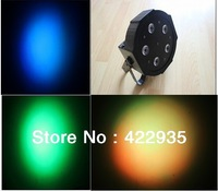 Par RGBW 4 IN 1  5LED 40w Party Stage Light Projector DJ Party Lighting Free shipping  wholesale