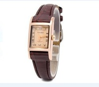 Holiday sale EYKI Brand Watch women men With Good Quality Leather Band Japan Movement Sports Watch 30PCS FAST FREE DHL SHIPPING