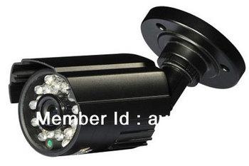 Popular 24IR Bullet Camera System