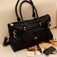 2013 autumn and winter vintage bag shoulder bag messenger bag female bags
