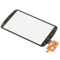 New Black Repair Touch Screen Digitizer Fit For HTC Google Nexus one G5 B0119