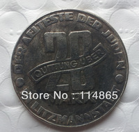 Poland : 20 MARK 1943 GETTO Juden COPY FREE SHIPPING