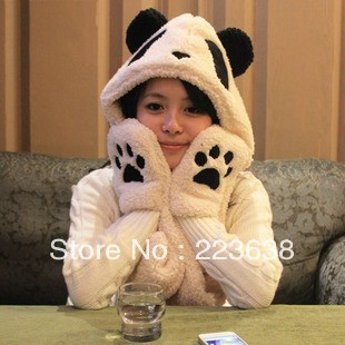 2013 autumn and winter cashmere scarf knitting pattern 3 color optional(China (Mainland))