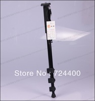 2014 Gopro Monopod Tripode [drop Shipping] High Quality Km-3011 Black Professional Monopod for Camera Equipment 30200053 Acro